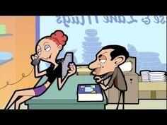 Mr Bean Cartoon Animated Series - Mr Bean Cartoon - Full Episode [HD]