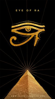 EYE OF RA - Egyptian Hieroglyphs Our Egyptian Hieroglyphs Vector Set comes with 28 carefully handcr Egyptian Symbols, Egyptian Hieroglyphs, Mayan Symbols, Viking Symbols, Viking Runes, Ancient Symbols, Osiris Tattoo, Egypt Concept Art, Ancient Egypt Art