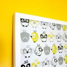 cute owls <3