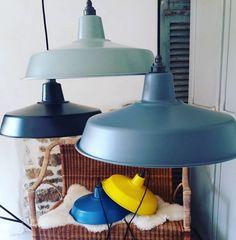 serie suspension Lustre Design, Style Loft, Suspension Design, Luminaire Design, New Homes, Ceiling Lights, Retro, Lighting, Modern