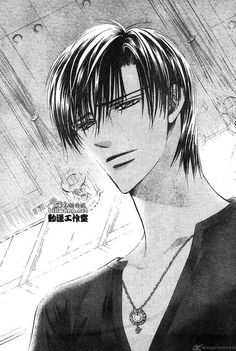 Sigh...Ren sama. Beautiful man inside n out!♥ #SkipBeat