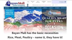 An OFW Online Shopping Mall in the Philippines. #OFW #FILIPINOS