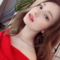made of porcelain but not easy to break in 2020 Most Beautiful Faces, Beautiful Celebrities, Guys And Girls, Cute Girls, Red Head Kids, Angelina Danilova, Cute Girl Dresses, Fashion Photography Inspiration, Beautiful Girl Photo