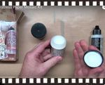 Distress Markers Video | Ranger Ink and Innovative Craft Products