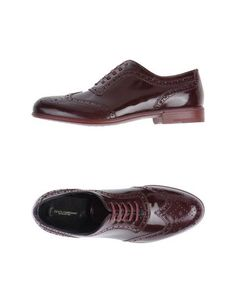 I found this great DOLCE & GABBANA Laced shoes on yoox.com. Click on the image above to get a coupon code for Free Standard Shipping on your next order. #yoox