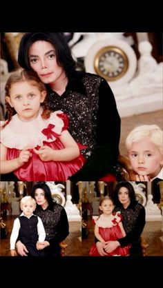 MJ and his children deserved so much better,