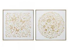Cuadro impresión mariposas Shopping, Home Decor, Picture Walls, Butterflies, Decoration Home, Room Decor, Interior Decorating