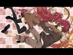 Nightcore- Catch me - YouTube