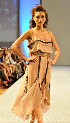 Marisu Miranda Couture Fashion Week New York ,Spring Collection 2013 กูตูร์…