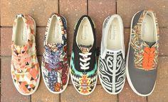 Can you imagine a sneaker created by people on the web? That's the project of BucketFeet goo.gl/cBLjIH  Riesci ad immaginare una sneaker creata dalla gente sulla rete? Ecco il progetto di BucketFeet goo.gl/lv1idr