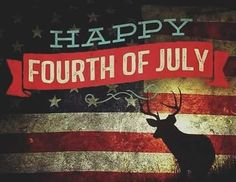 We want to wish everyone a Happy 4th of July! But don't forget that freedom isn't free, men and women sacrifice their lives everyday so we can enjoy our freedom! ���� #thankveterans #america #hunt #hunting #whitetail #longbeard http://misstagram.com/ipost/1551704722552105827/?code=BWIwzlQA6tj