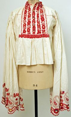 Ensemble Date: 1800–1950 Culture: Hungarian