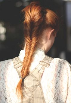 I have done this 2 my hair @ school!!! Super oober cute!!!!