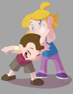 "imaginashon: ""More Murphy sibs! Done in the stream that is still going on! Disney Art, Disney Movies, Walt Disney, Cartoon Shows, Cartoon Art, Dreamworks, Cartoon Network, Pixar, Milo Murphys Law"