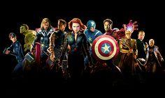 lmnpnch - Avengers