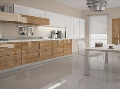 Akrilik Mutfak Dolabı Temizliği