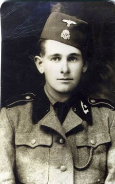 WWII. - 1941-45. - Croatia/NDH - Waffen SS Handschar