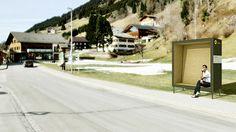 Bus Station Montafon - SOLID architecture ZT GmbH
