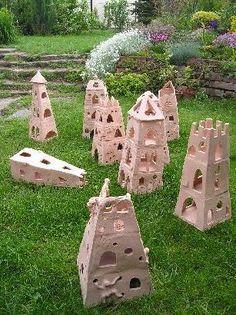 keramika pro děti podzim - Hledat Googlem