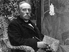 Henri Rousseau 1910