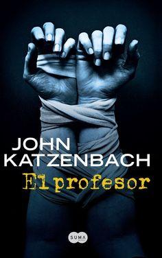 I love John Katzenbach