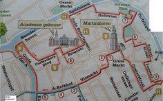 Stadswandeling langs hofjes Groningen - Eropuit.blogo.nl