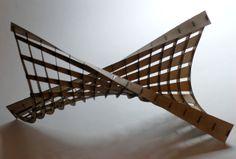 twist & rotate: wood
