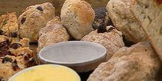 Ballymaloe White Soda Bread