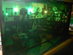 Irish Pub in 1:12 ,