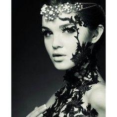 unique styles in makeup morgues - Google Search: