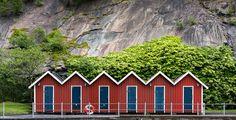 Sannegårdshamnen, Gothenburg   Flickr - Photo Sharing!