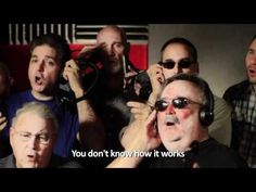 "▶ ""Turn Back Your Clocks"" Daylight Savings Awareness sung by Dads - YouTube"