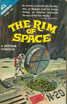 The Rim of Space