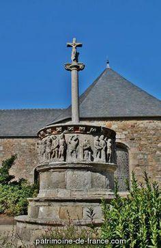 Eglise Paroissiale Saint-Georges à Pleubian Cotes d'armor