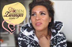 Eerste #vlog van Michelle! Abonneer je direct op ons nieuwe #YouTube kanaal over #zwangerschap en #baby 's!