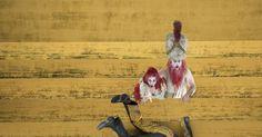 Wozzeck Zurich Opera - Wozzeck Zurich Opera 2015/15 season. SET DESIGNER Michael Levine COSTUME DESIGNER Michael Levine DIRECTOR Andreas Homoki --- #Theaterkompass #Theater #Theatre #Schauspiel #Tanztheater #Ballett #Oper #Musiktheater #Bühnenbau #Bühnenbild #Scénographie #Bühne #Stage #Set