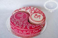 Oriental Cake
