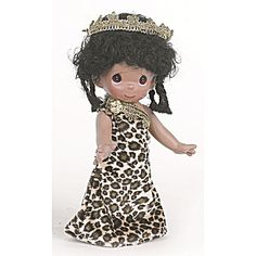 Precious Moments 9 In. Amani of Africa Doll, 2013 is from the Children of the World Collection. She was just listed at my Tias site, http://www.donnaskorner.com as Item PMC0860.