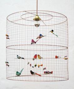 bird cage! by Mel.Besgrove