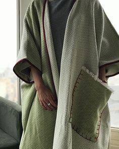 Street Hijab Fashion, Abaya Fashion, Muslim Fashion, Kimono Fashion, Couture Fashion, Mode Abaya, Mode Hijab, Iranian Women Fashion, Korean Fashion