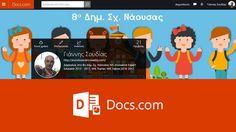 Τι είναι το Docs.com; Trainers, Innovation, Family Guy, Education, Guys, Fictional Characters, Tennis, Athletic Shoes, Onderwijs