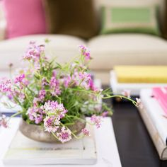 6 Decor Tricks Better Than Spring Cleaning (Promise!): It's time to embrace everything Spring has to offer.
