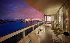Miami Beach Home By KIS Interior Design | HomeAdore
