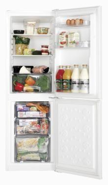 TS5015W - 50cm Wide Fridge Freezer