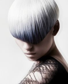 Sassoon Snapshot Competition; winners chosen by Vidal Sassoon. hair by Matt Clements, Assembly Hair, Alexandra Headland, Queensland, Australia