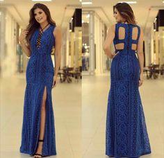 Azul lindo!!!!
