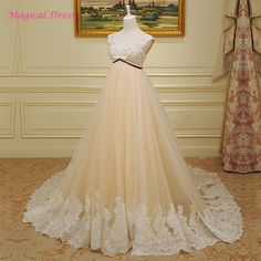 Sexy Wedding Dress For Pregnant Women Cap Sleeve V Neck Vintage Maternity Lace Bridal Gowns Plus Size Empire Corset Back Z857