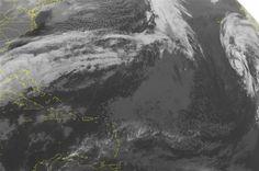 Rare January hurricane moves closer to mid-Atlantic Azores