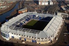 King Power Stadium, Leicester City FC