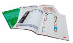 Irregular Workbooks to learn the irregular verbs.
